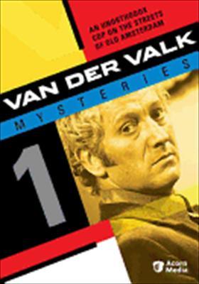 Van Der Valk Mysteries: Set 1