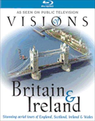 Visions of Britain & Ireland