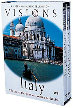 Visions of Italy 0054961743599