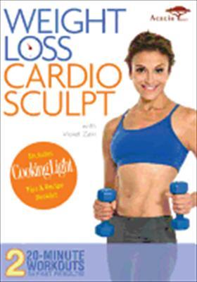 Weight Loss: Cardio Sculpt