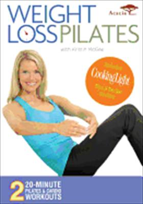 Weight Loss: Pilates