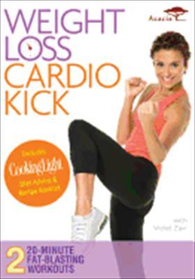 Weight Loss: Cardio Kick