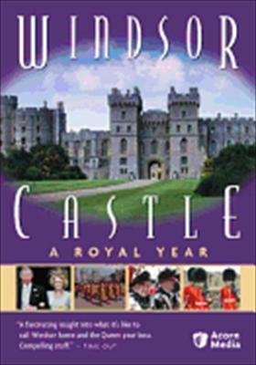 Windsor Castle: Royal Year