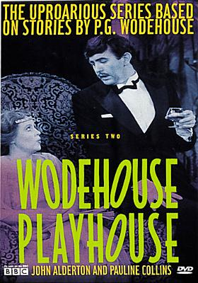 Wodehouse Playhouse: Series 2