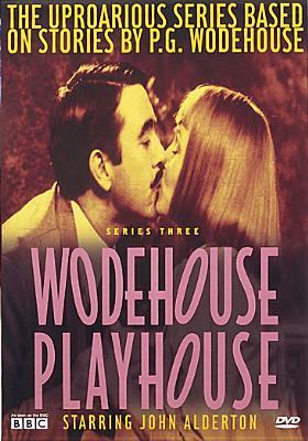 Wodehouse Playhouse: Series 3