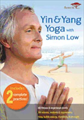 Yin & Yang: Yoga with Simon Low