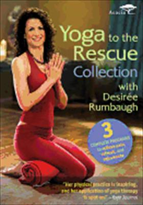 Yoga to the Rescue Collection with Desiree Rumbaugh