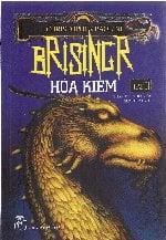 Brisingr Vol II 8934974085072