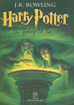 Vie-Harry Potter & the Half-Blood Prince