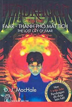 The Lost City Of Fear 8934974063308