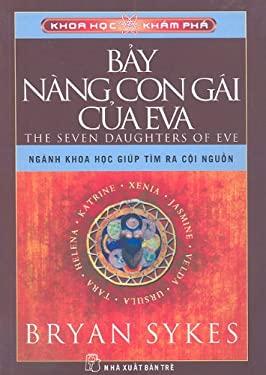 Bay Nang Con Gai Cua Eva 8934974077671