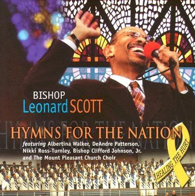 Hymns for the Nation 0014998414121