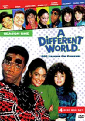 A Different World: Season One