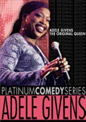 Platinum Comedy: Adele Givens - The Original Queen