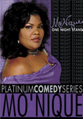 Platinum Comedy Series: Mo'nique - One Night Stand