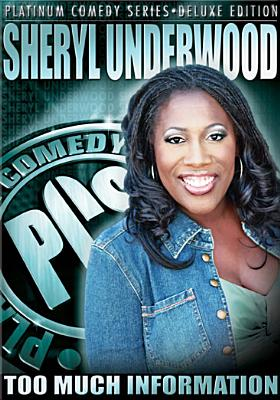 Platinum Comedy Series: Sheryl Underwood