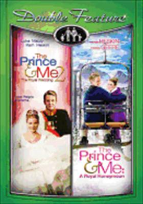 Prince & Me: Wedding & Honeymoon