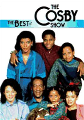 The Best of the Cosby Show 0634991333993