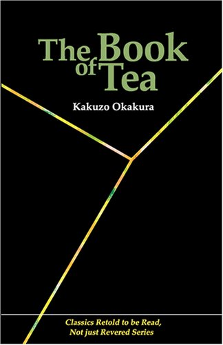 The Book of Tea 9784990284831