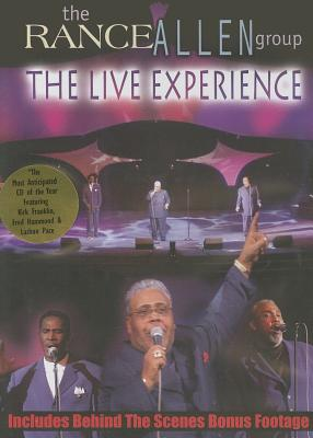 The Live Experience 0014998414091