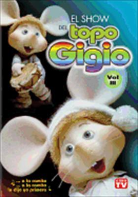 Topo Gigio Volume 3