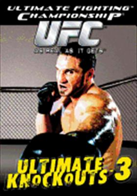 Ufc: Ultimate Knockouts 3