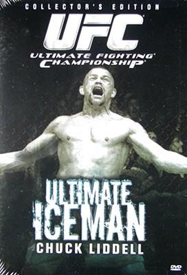 Ufc: Ultimate Iceman - Chuck Liddell
