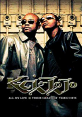 K-CI & Jo-Jo: All My Life, Their Greatest Video Hits