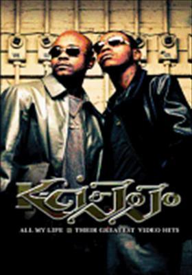 K-CI & Jo-Jo: All My Life, Their Greatest Video Hits