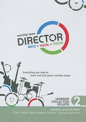 Worship Team Director: Drums/Percussion