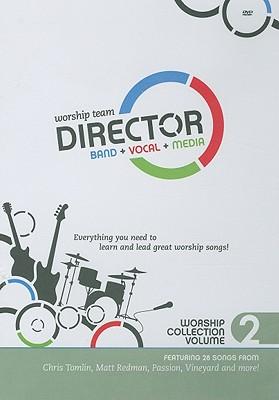 Worship Team Director: Electric Guitars