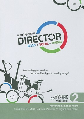 Worship Team Director: MPEG Videos & MP3 Tracks