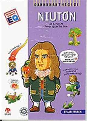 Eq Inmuljeon Isaac Newton