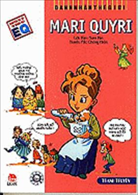 Eq Inmuljeon Marie Curie