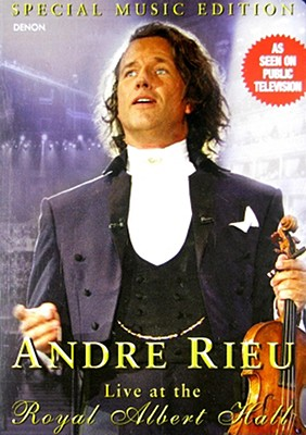 Andre Rieu: Live at the Royal Albert Hall