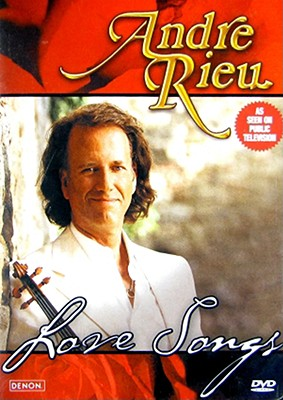 Rieu A-Andre Rieu Love Songs