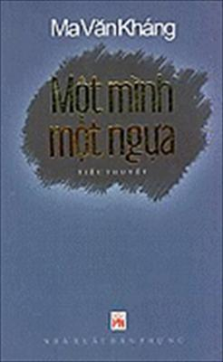 Mot Minh Mot Ngua