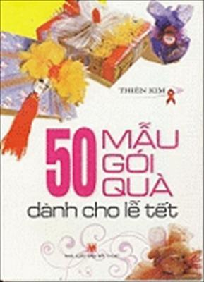 50 Mau Goi Qua Danh Cho Le