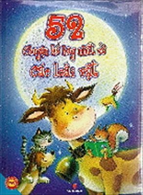 52 Chuyen Ke Hay Nhat Ve Cac Loai Vat