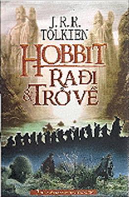 Hobbit Radi & Trove 8935077068955