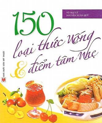 150 Loai Thuc Uong & Diem