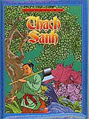 Legend Of Thach Sanh