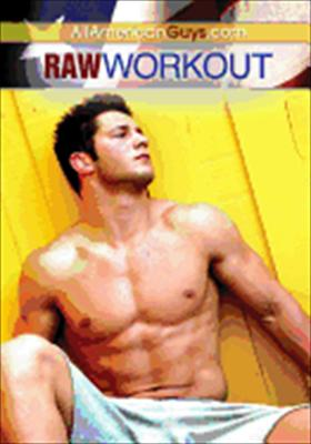 All American Guys: Raw Workout