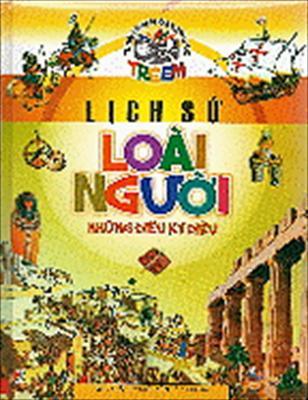Lich Su Loai Nguoi