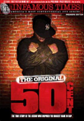 The Original 50 Cent