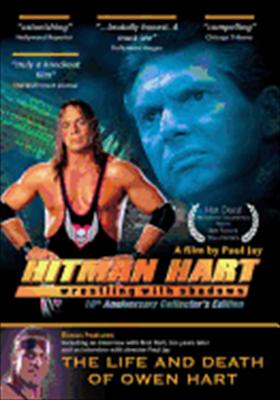 Hitman Hart: Wrestling Shadows