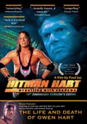 Hitman Hart: Wrestling Shadows
