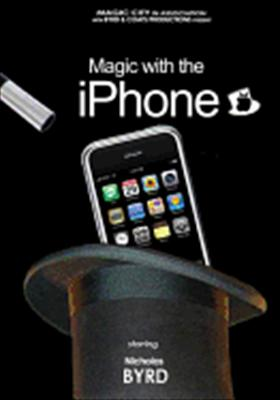 Magic with the Iphone