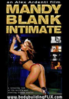 Mandy Black Intimate