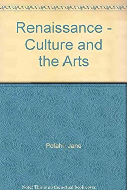 Renaissance - Culture and the Arts